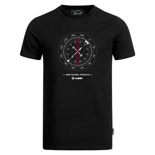 Find Your Path Men T- Shirt