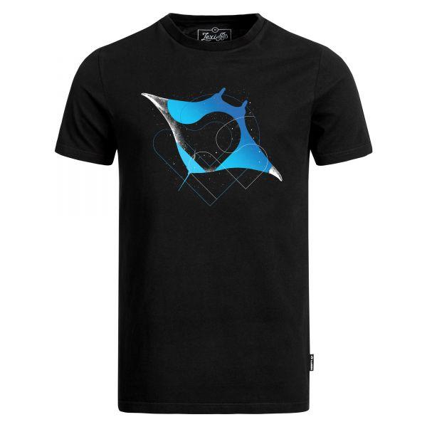 Manta Ray T-Shirt Herren