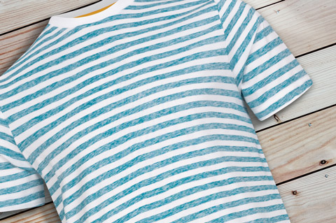 Stripes_T-Shirt_printed_inside_out_Men_wood-pic