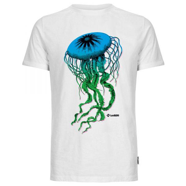 Fat Jellyfish T-Shirt Men
