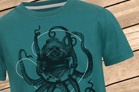 Octopus_Boys_Pantone19-4726_AtlanticDeep_WoodBG
