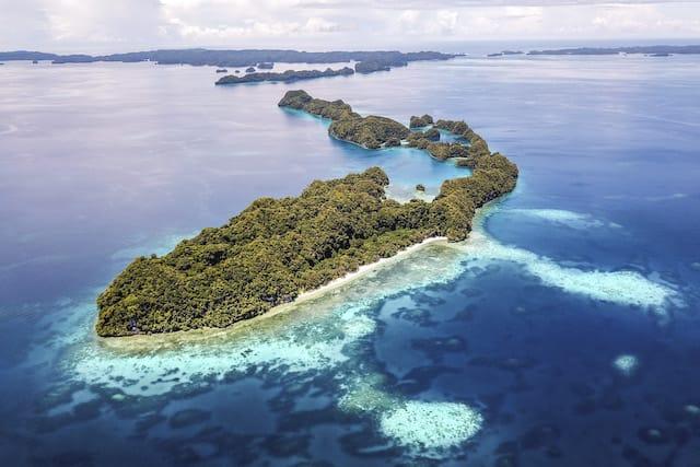 Palau - Mikronesien