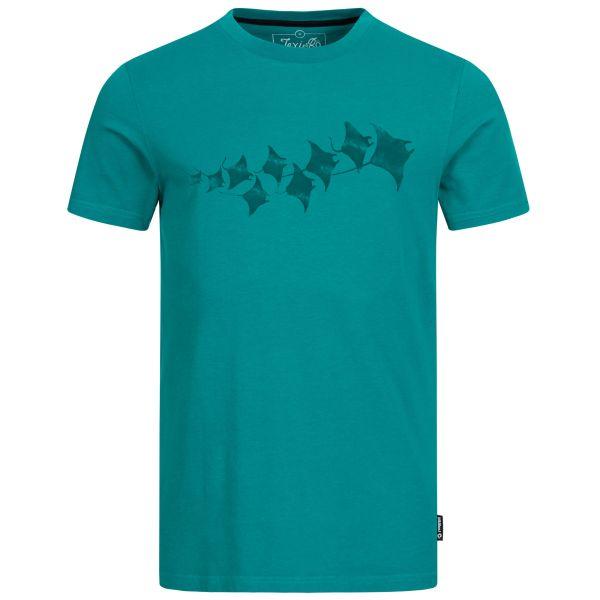 Manta Rays T-Shirt Herren