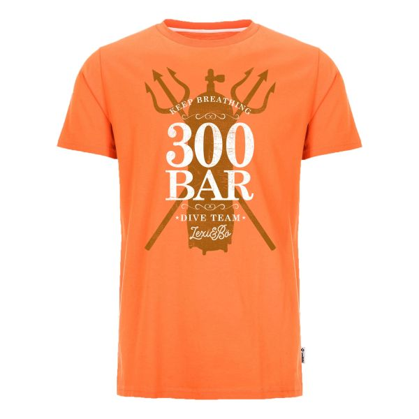 300 Bar Men T-Shirt
