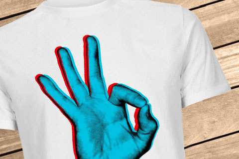 Lexi-Bo-T-Shirt-Design-Style-OK-Men-Blue