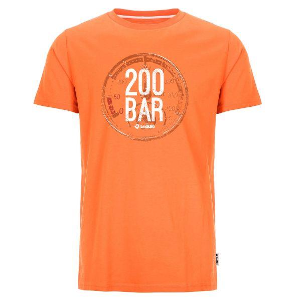 200 Bar T-shirt men