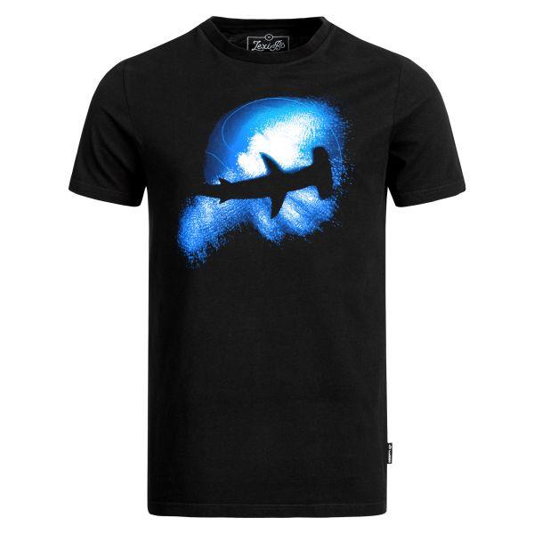 Hammerhead Silhouette T-Shirt Herren