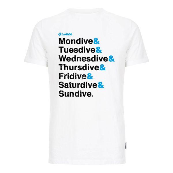 Perfect week Men's T-Shirt