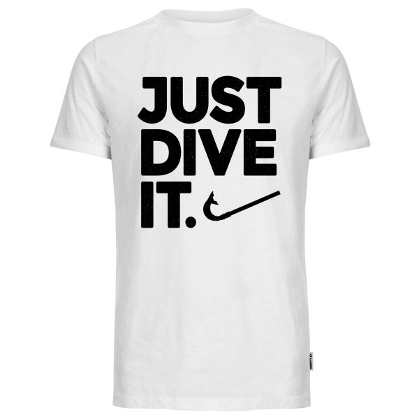 Just Dive It.