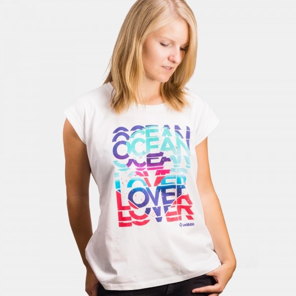 Ocean lover T-Shirt women