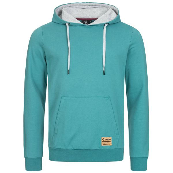 Men's Basic Hoodie - Hooded sweatshirt in different colours made of 100% organic cotton