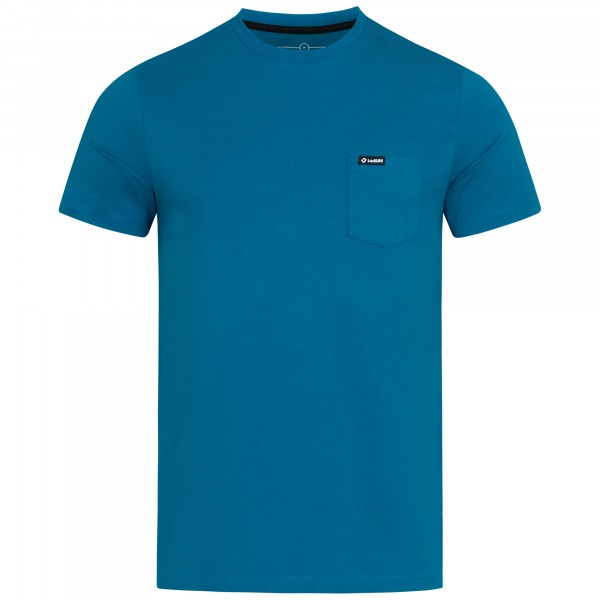 Basic Pocket T-Shirt Herren