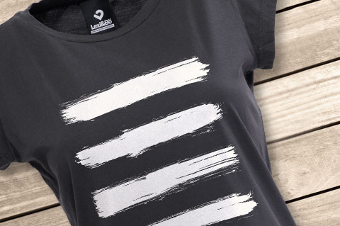 Lexi-Bo-T-Shirt-Design-Style-Stripes-Grey-women