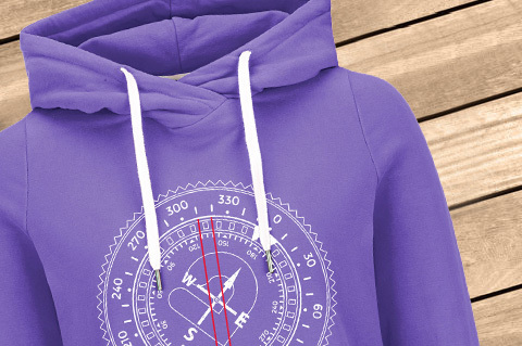 Find_Your_Path_Lexi-Bo-Me_Womens_Hoodie_Pantone_18-3838-TCX_Front01A_WoodBG