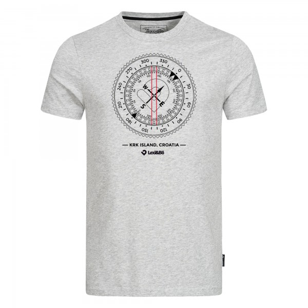 Find Your Path Herren T- Shirt