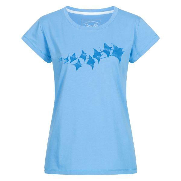 Manta Rays T-Shirt Damen