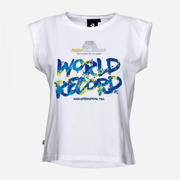REEFCALENDAR World Record Women