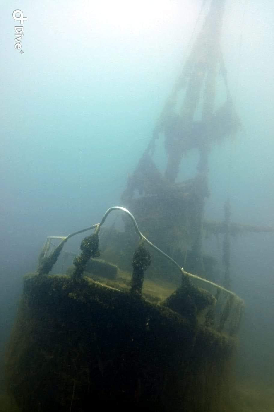Kreidesee Hemmoor - Segelboot - Diana Schmidt