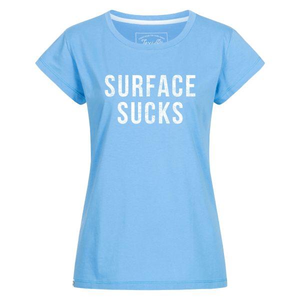 Surface Sucks Women T-Shirt