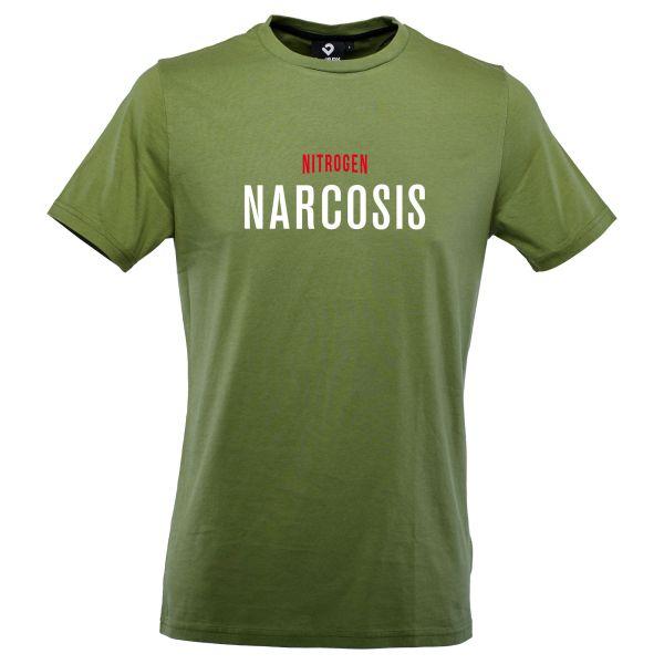 Nitrogen Narcosis T-Shirt Men