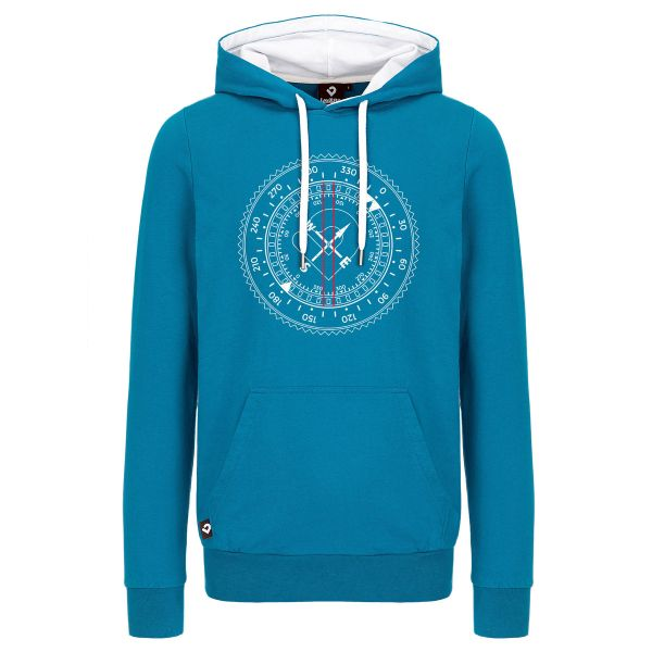 Find your path men's hoodie