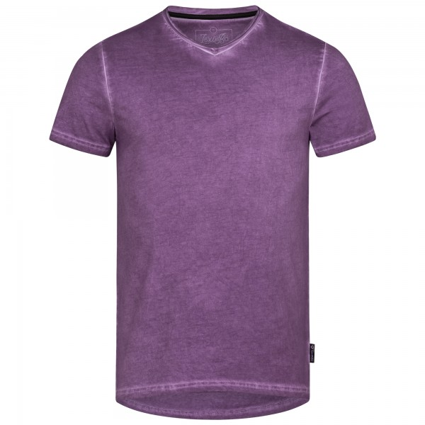 Men Basic V-neck
