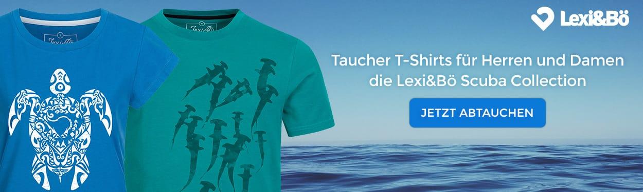 Taucher T-Shirt