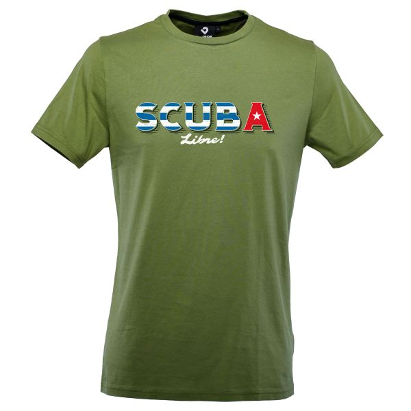 Scuba Libre T-Shirt Men
