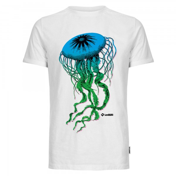 Fat Jellyfish Men T-shirt