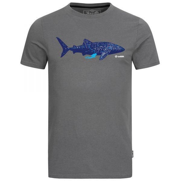 Whale Shark T-Shirt Herren