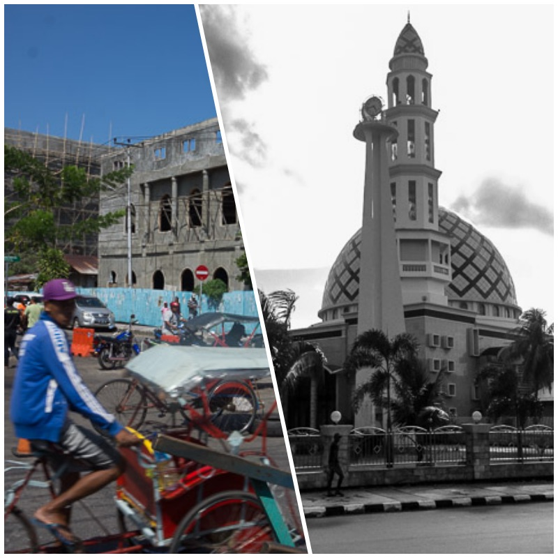 ambon-collage