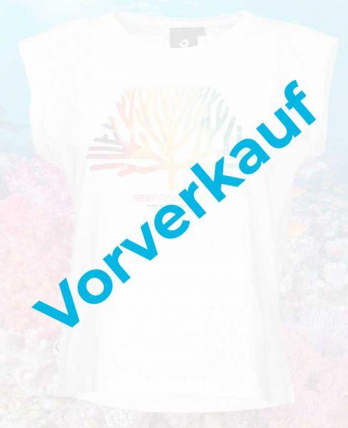 REEFCALENDAR 2019 Damen Shirt