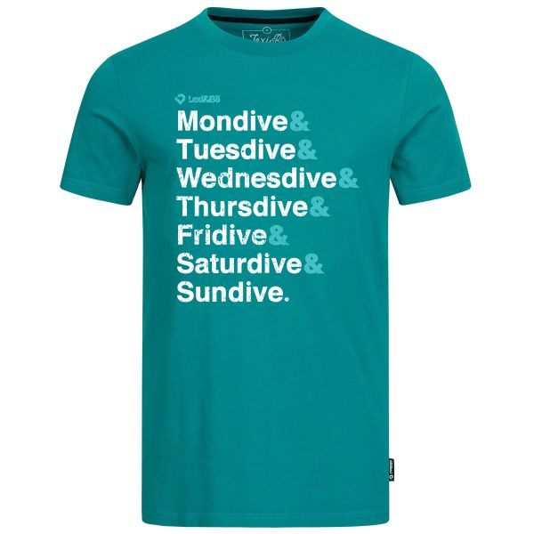 Perfect week Men's T-Shirt