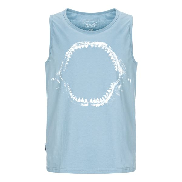 Jaws Men Tank Top