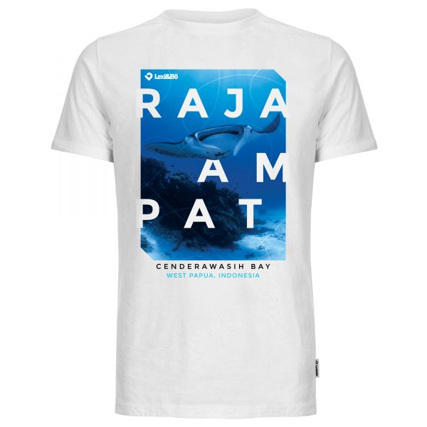 Manta Photo T-shirt Men