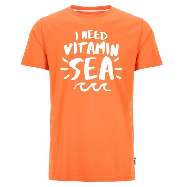 I need vitamin sea T-Shirt Herren