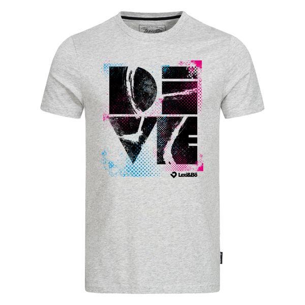 Dive T-Shirt Herren
