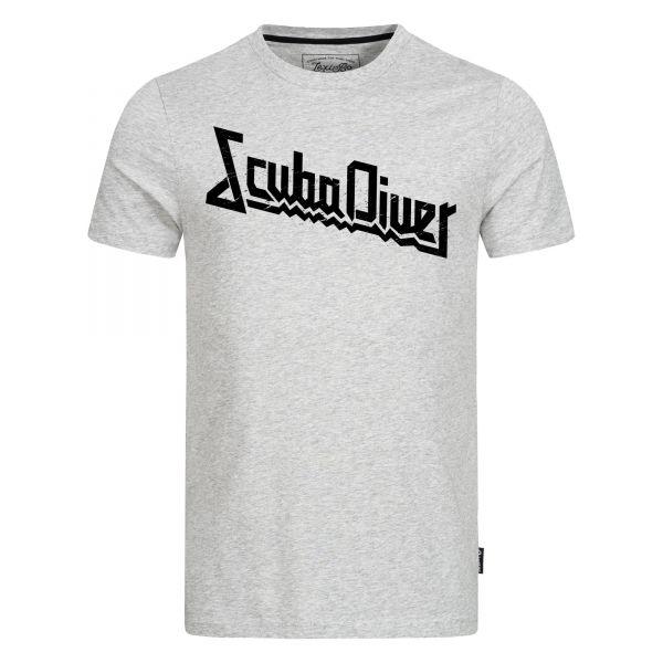 Metal Diver T-shirt Men