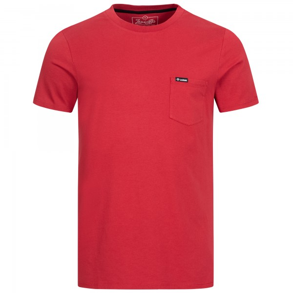 Men's Basic Pocket T-shirt