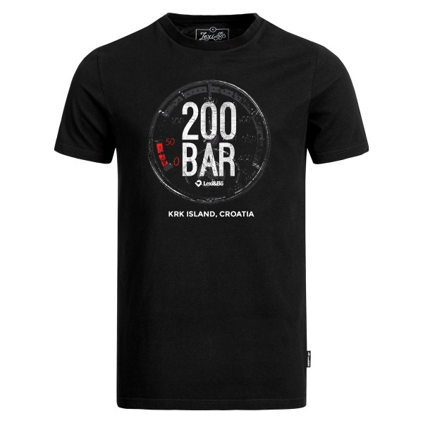 200 Bar Men T-shirt
