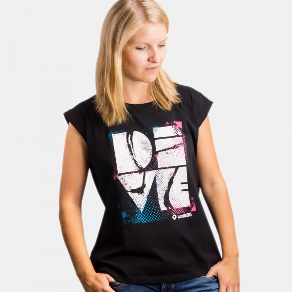 DIVE T-Shirt women