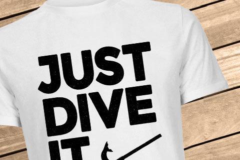 Lexi-Bo-T-Shirt-Design-Style-Just-Dive-It-Men
