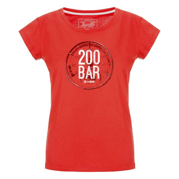 200 Bar T-Shirt Damen
