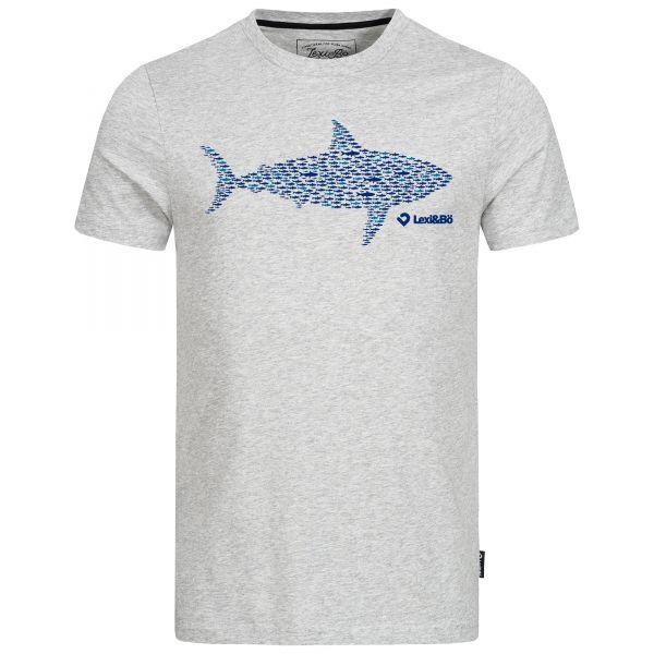 Smart Sardines T-Shirt Herren