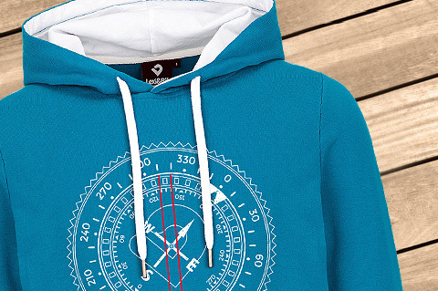 Find_Your_Path_Mens_Hoodie_Mikonos_Blue_WoodBG