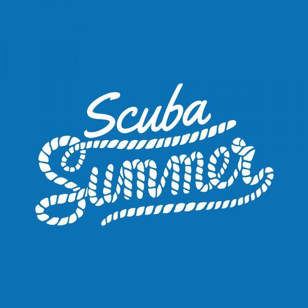Scuba Summer Surprise T-Shirt