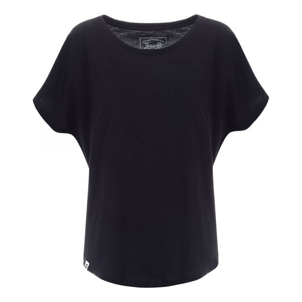 Damen Oversized T-Shirt Basic