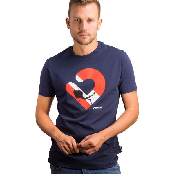 Love Scuba Diving T-shirt