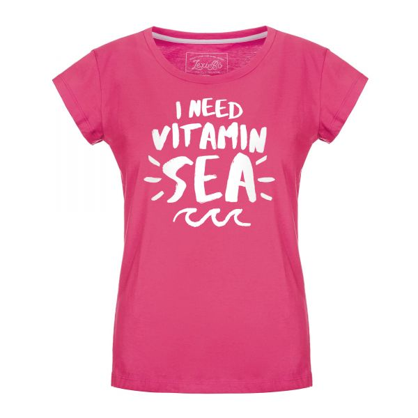 I need vitamin sea T-Shirt Women