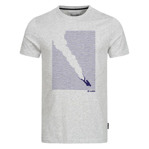 Deep Dive Herren T-Shirt